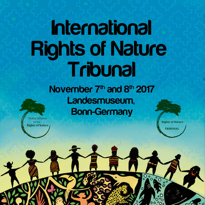 Rights of Nature Updates – October 20, 2017